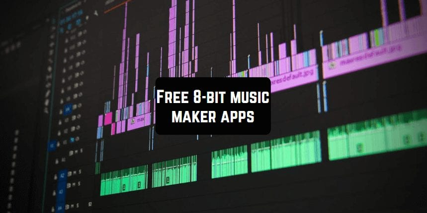 The Best 8 Bit Music Maker Apps