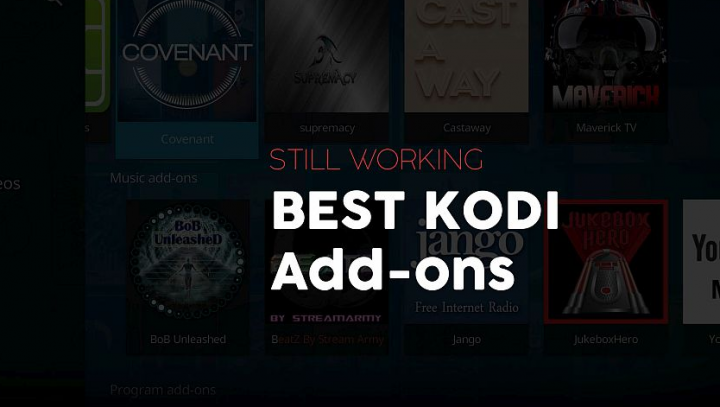 Insanity on Kodi – Best Fitness Add-Ons for You