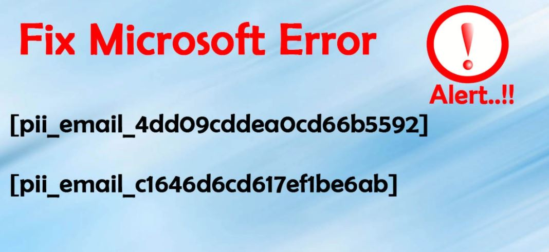 Resolved [pii_email_57bde08c1ab8c5c265e8] Error Code in Mail?