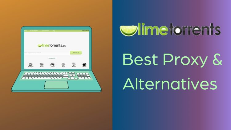 Limetorrents Alternatives Working When TPB Is Down